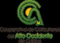 Logo Cooperativa de Caficultores del Alto Occidente de Caldas