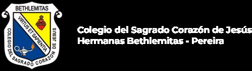 Logo Bethlemitas