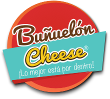 Logo Buñuelon Cheese