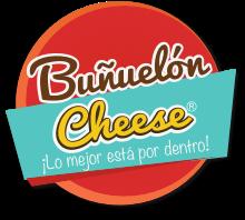 Logo Buñuelon Cheese