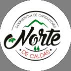 Logo Cooperativa de Caficultores del Norte de Caldas