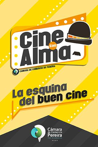Crispetas Cine con Alma
