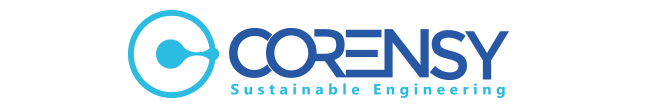 Logo Corensy