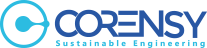 Logo Inferior Corensy