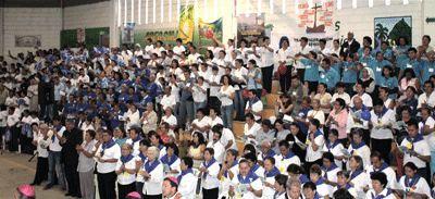 Proceso de Nueva Evangelización