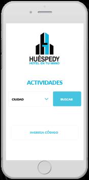 Huespedy