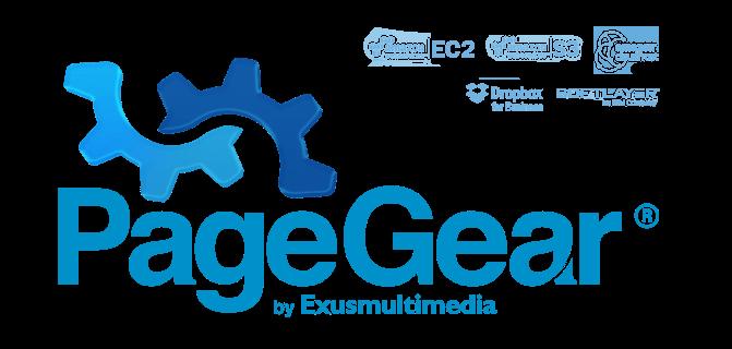 Diseño de Páginas Web con la plataforma PageGear Cloud