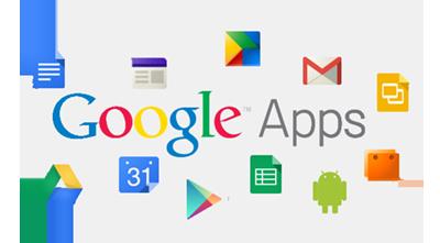 Correo electrónico corporativo con Google Apps