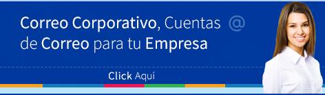 Cuentas de correo para tu empresa correo electrónico corporativo