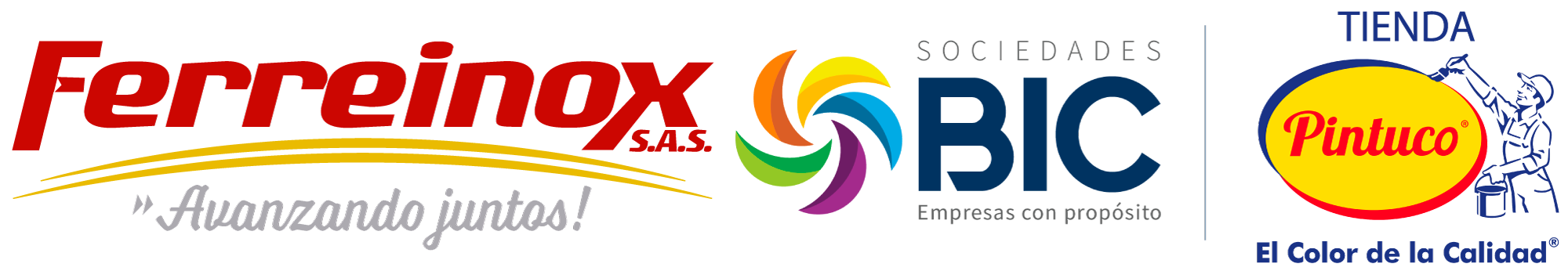 Logo Inferior Ferreinox