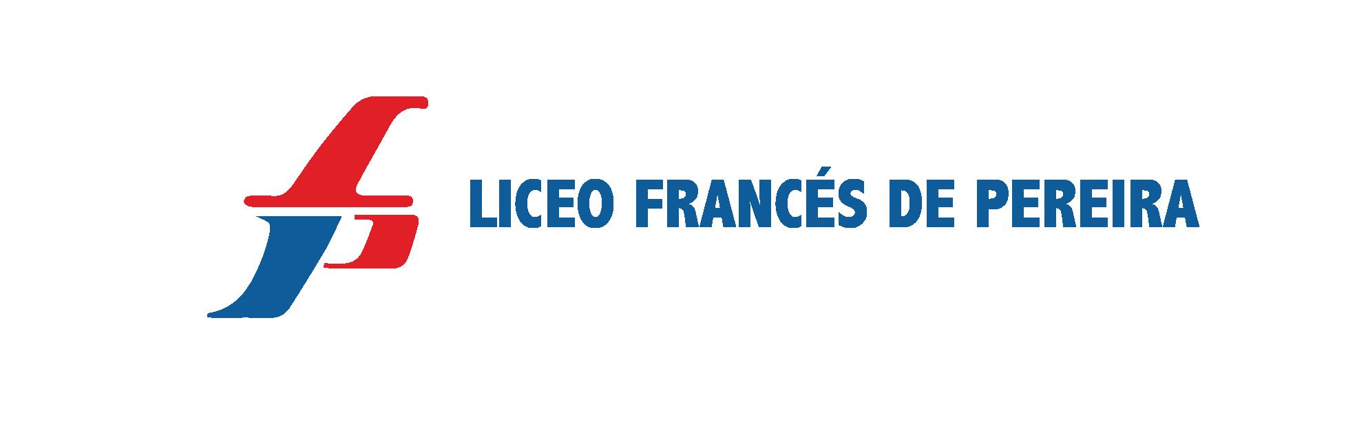 Logo Liceo Frances Pereira