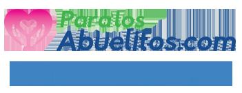 Logo Para los Abuelitos