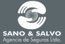 Logo Inferior Sano y Salvo