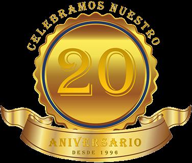 20 Aniversario Surtiradio