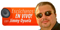 Tribuna 12 - Jimmy Oyuela