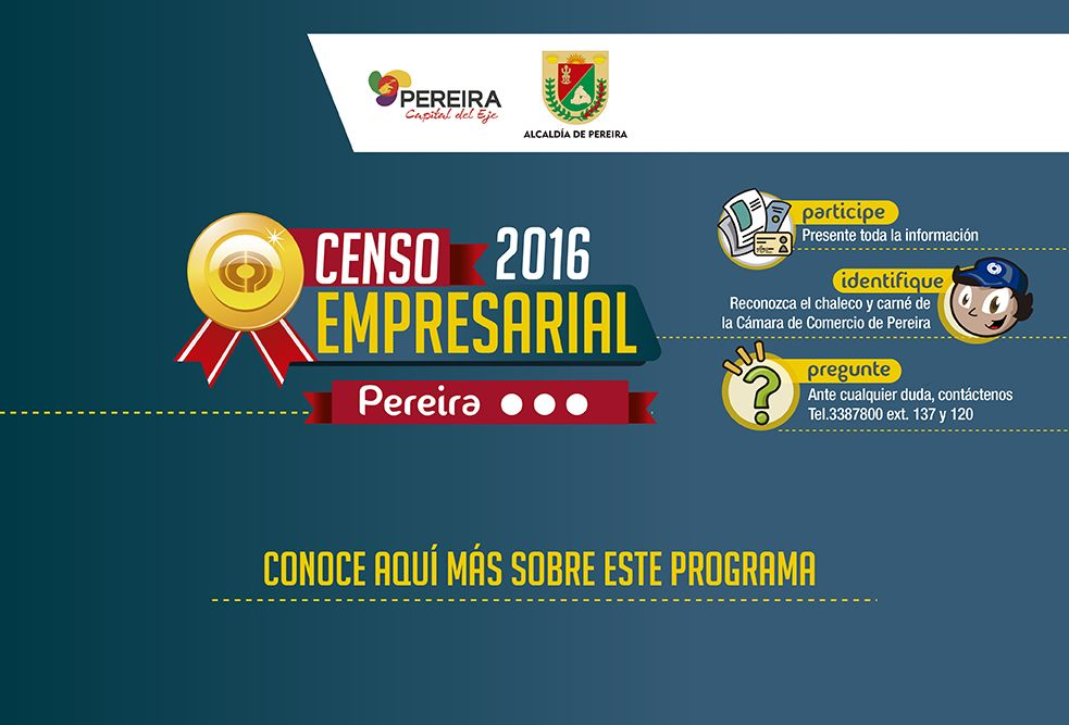 Censo Empresarial