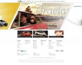 Chevrolet Caminos